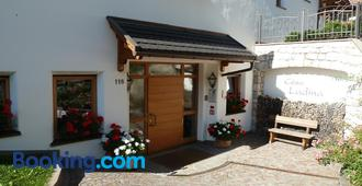 Residence Cesa Ladina - Ortisei - Building