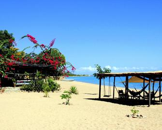 Mango Drift Lodge - Hostel - Likoma Island - Beach