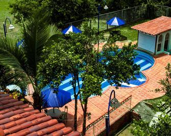 Hotel El Porton De San Gil - San Gil - Outdoor view