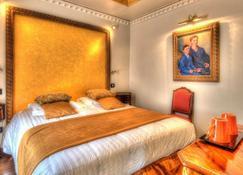 Villa Aultia Hotel - Ault - Bedroom