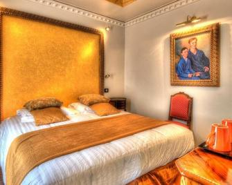 Villa Aultia Hotel - Ault - Chambre