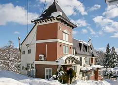 Asuka Lodge - Hakuba - Edificio