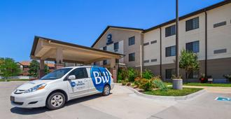Best Western North Edge Inn - Dodge City