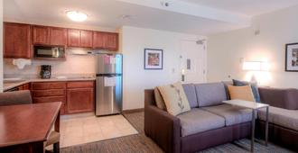 Residence Inn by Marriott Raleigh Crabtree Valley - Raleigh - Cocina