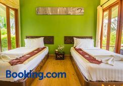 台風華渡假酒店 - 拜城 - 拜縣 - 臥室