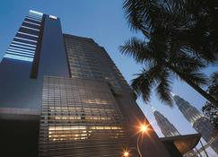 Traders Hotel Kuala Lumpur - Kuala Lumpur - Budynek