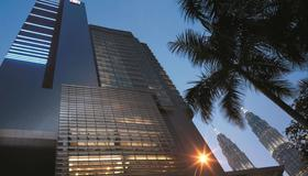Traders Hotel Kuala Lumpur - Kuala Lumpur - Gebouw