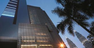 Traders Hotel Kuala Lumpur - Kuala Lumpur - Edifício