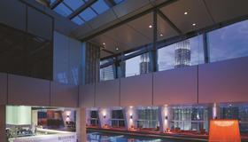 Traders Hotel Kuala Lumpur - Kuala Lumpur
