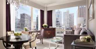 Trump International Hotel & Tower New York - New York - Bedroom