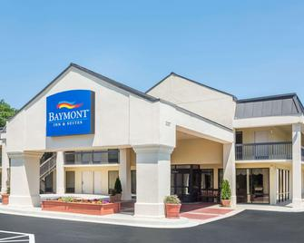 Baymont by Wyndham Griffin - Griffin - Building