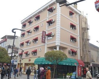 Düzce Han Otel - Düzce - Building
