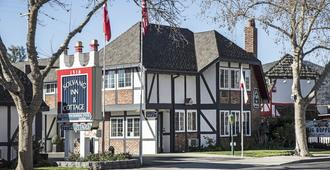Solvang Inn And Cottages - Solvang - Rakennus