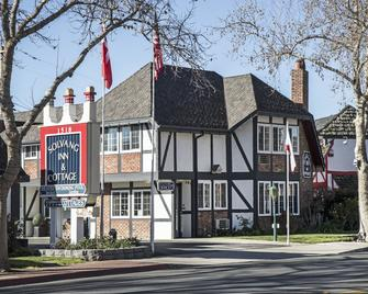 Solvang Inn And Cottages - Solvang - Gebouw