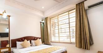 Hotel Parklane - Mumbai - Bedroom