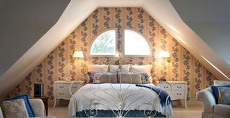 Winchester Inn - Ashland - Makuuhuone