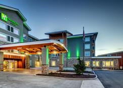 Holiday Inn Hotel & Suites Bellingham - Bellingham - Byggnad
