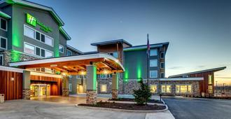 Holiday Inn Hotel & Suites Bellingham, An IHG Hotel - בלינגהאם