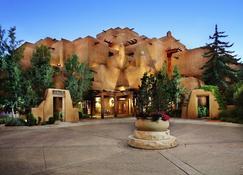 Inn & Spa at Loretto - Santa Fe - Bể bơi