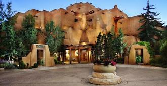Inn & Spa at Loretto - Santa Fe - Edificio