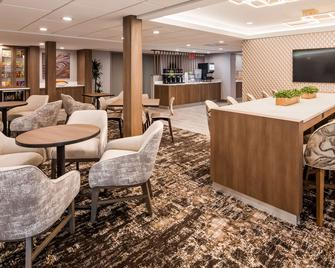 SureStay Plus Hotel by Best Western Chicago Lombard - Lombard - Lobby