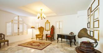 Dharasom Colonial House - Banguecoque
