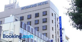 Richmond Hotel Tokyo Mejiro - Tokio - Edificio