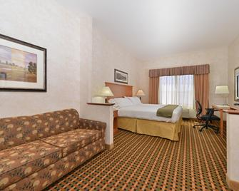 Holiday Inn Express Rawlins - Роулинз - Спальня