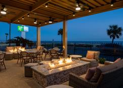 Holiday Inn Resort Galveston-On The Beach - Galveston - Patio