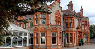 Sure Hotel by Best Western Reading - רידינג - בניין