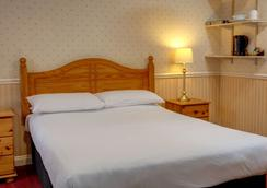 Sure Hotel by Best Western Reading - Reading - Bedroom
