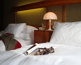 The Catalogne - Font-Romeu-Odeillo-Via - Bedroom