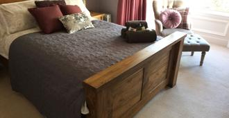 Arisaig Guest House - Perth - Bedroom
