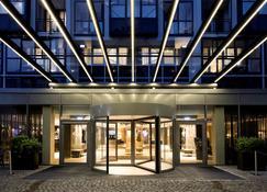 Pullman Munich - Muy-ních - Toà nhà