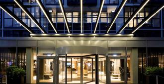 Pullman Munich - Munich - Building