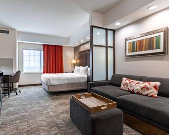 SpringHill Suites by Marriott Waco Woodway - Woodway - Bedroom
