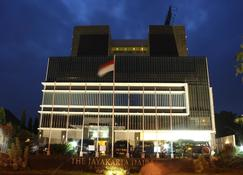 The Daira Hotel Palembang - Palembang - Building