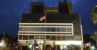 Grand Inna Daira Palembang - Palembang