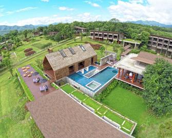 Puri Pai Villa - Pai - Building