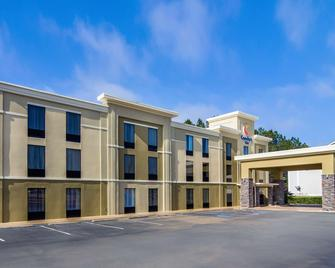 Comfort Inn - Acworth - Building