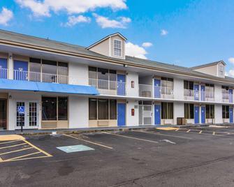 Studio 6 Lagrange, GA - La Grange - Edificio