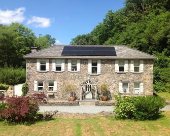 Afon Gwyn Country House - Betws-y-Coed - Building