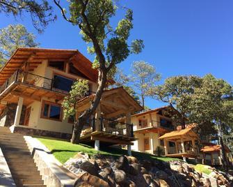 Bellavista Cabanas - Mazamitla - Building