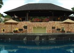 Villa Bukit Segara - Abang - Pool