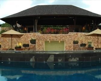 Villa Bukit Segara - Amed - Pool