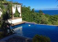 Casa Qi Mazunte - Adults Only - San Agustinillo - Bể bơi
