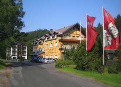 Hotel Ladenmuehle - Altenberg - Bâtiment