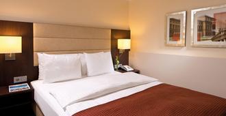 Leonardo Hotel Munich Arabellapark - Munich - Bedroom