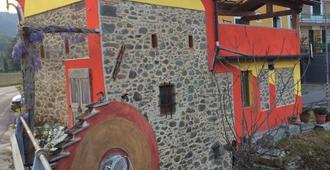 Antico Borgo Toscano - Montecatini Terme - Outdoor view