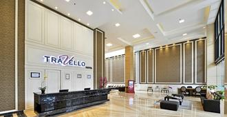 Travello Hotel Bandung - Bandung - Lobby